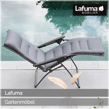 Lafume Futura Relaxsessel