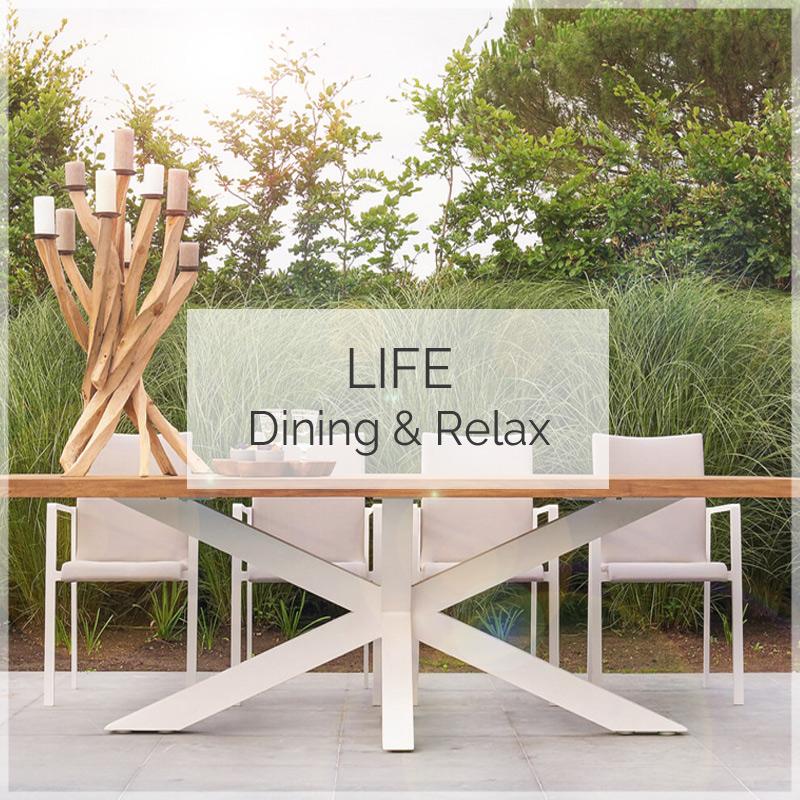 Life loungegruppe