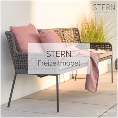 Stern Gartenstuhl Artus VIP