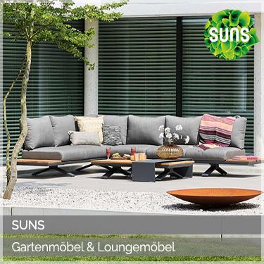 SUN Loungegruppe Stockholm