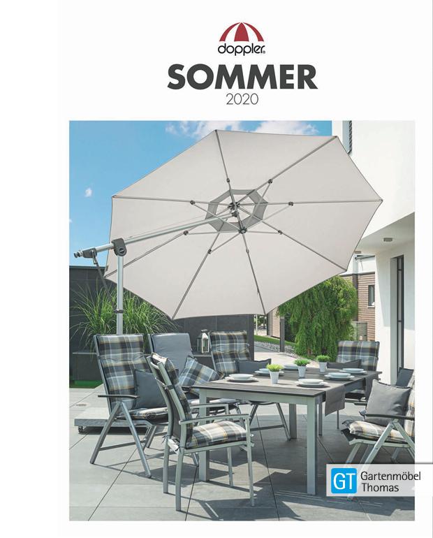Abbildung Titelseite Doppler Katalog 2020