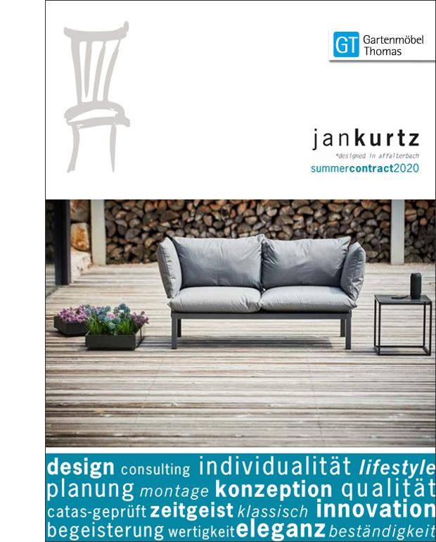Abbildung Jankurz Katalog 2020