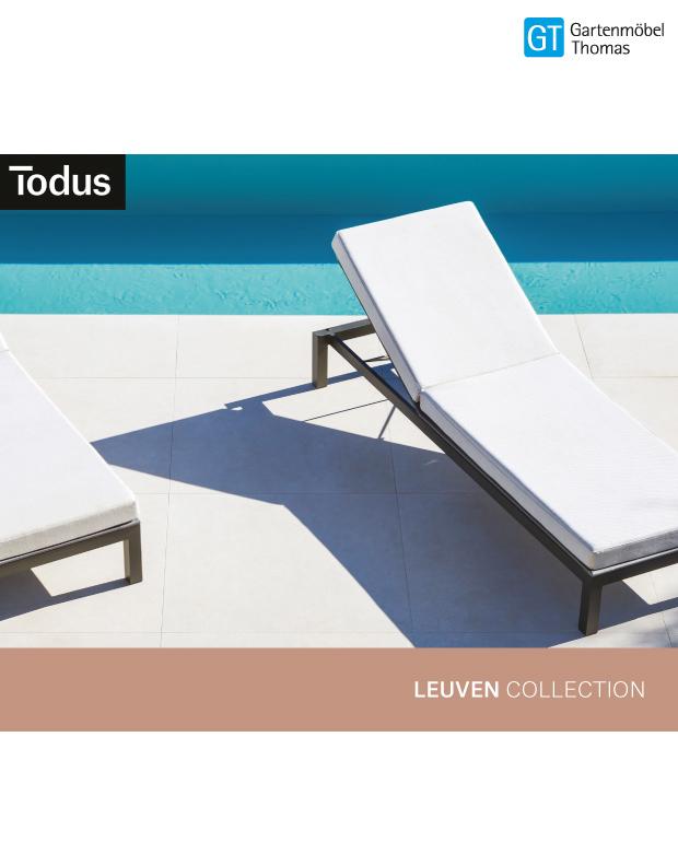 Abbildung Todus Leuven