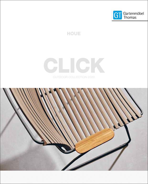 Abbildung HOUE Click Katalog