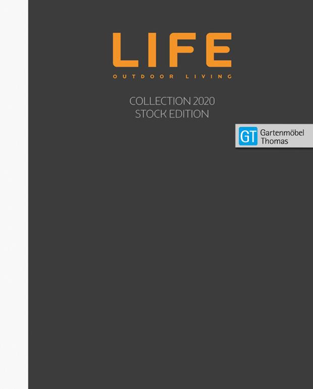 Abbildung LIFE Katalog 2020
