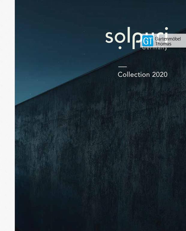 Abbildung Solpuri Katalog 2020