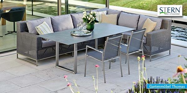 Dining Lounge Online Kaufen Gartenmöbel Thomas