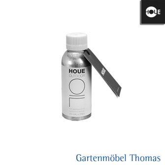 HOUE Öl Bambusholz / Bambus mit Farbpigmente 250ml