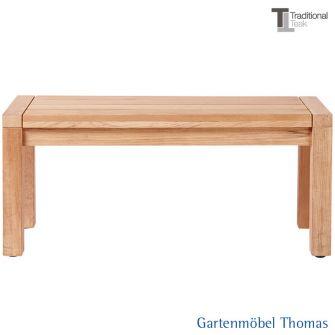 Traditional Teak MAXIMA Tisch 180x93 cm Teakholz
