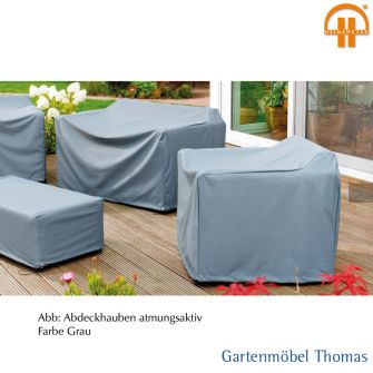 gartenm bel thomas abdeckhaube tisch 180x90x70cm farbe grau atmungsaktiv mit sen hier. Black Bedroom Furniture Sets. Home Design Ideas