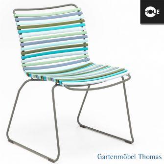 gartenm bel thomas houe click set 4 st hle multicolor ii hier online kaufen. Black Bedroom Furniture Sets. Home Design Ideas