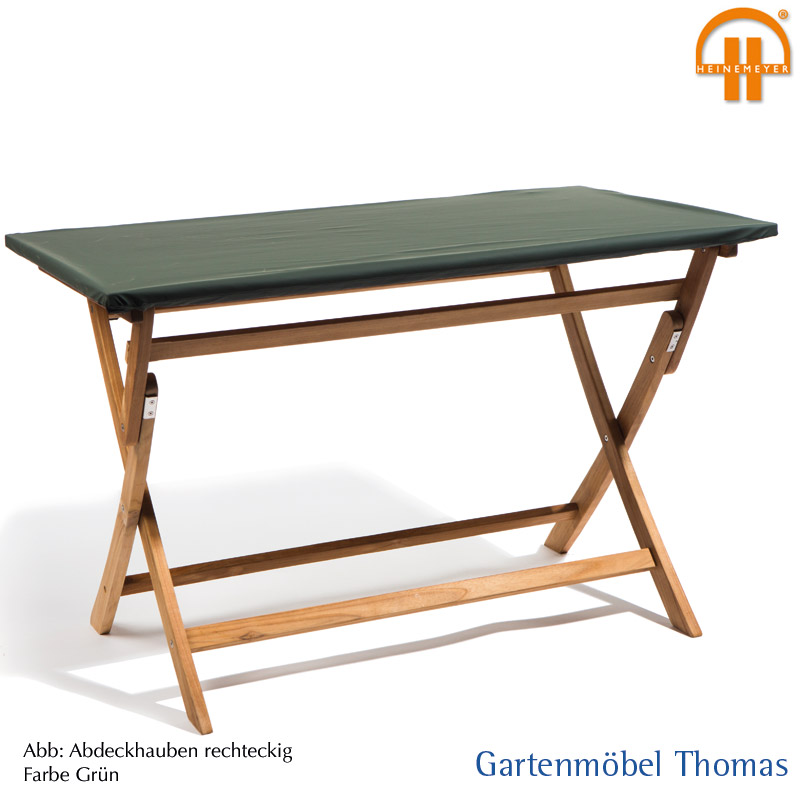 gartenm bel thomas abdeckhaube tisch 180x100cm farbe. Black Bedroom Furniture Sets. Home Design Ideas