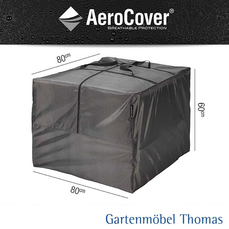 gartenm bel thomas aerocover 7900 schutzh lle abdeckhaube tragetasche f r loungekissen. Black Bedroom Furniture Sets. Home Design Ideas