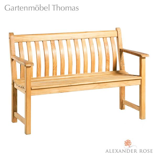 gartenm bel thomas alexander rose broadfield 2 sitzer. Black Bedroom Furniture Sets. Home Design Ideas