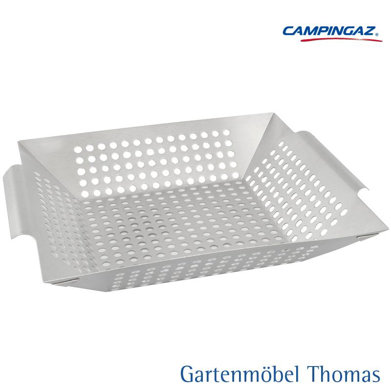 Gartenmöbel Thomas | Campingaz PREMIUM Gemüsekorb | hier online kaufen