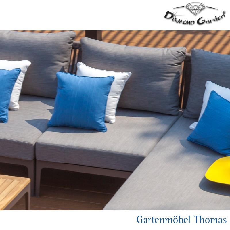 Charmant Gartenmöbel Anthrazit Bilder - Innenarchitektur-Kollektion ...