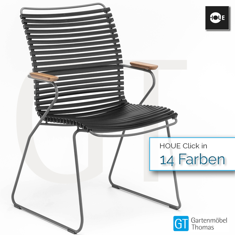 HOUE Click Hochlehner (Dining Chair Tall Back) | online ...