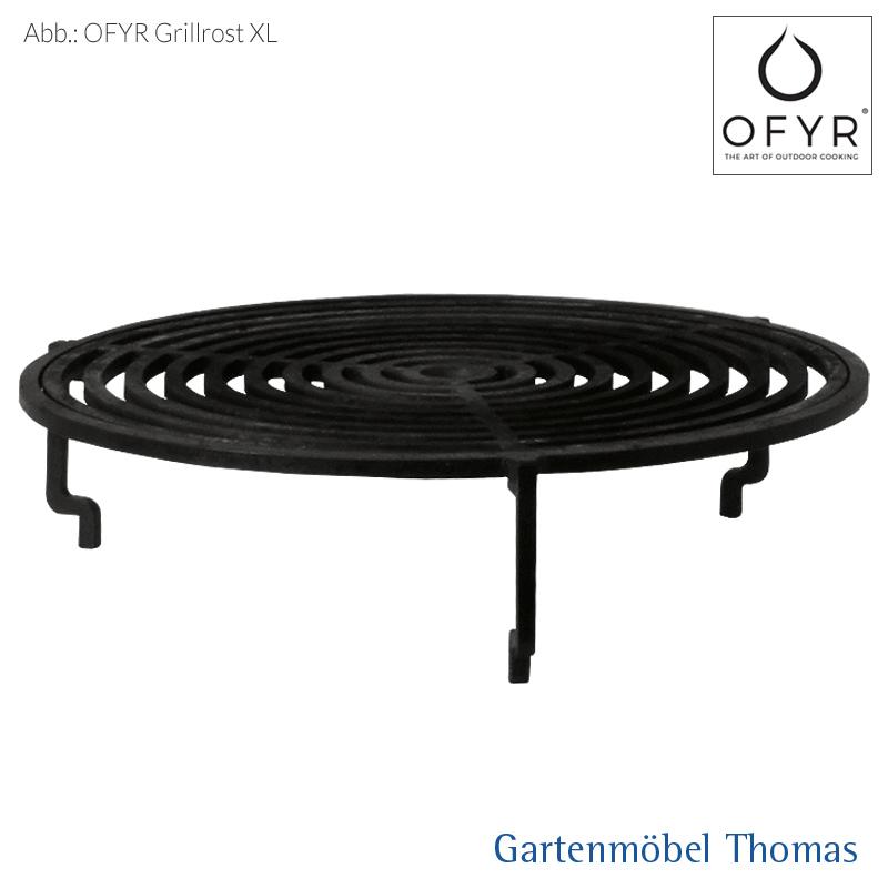 Gartenmöbel Thomas | OFYR Grillrost XL | hier online kaufen