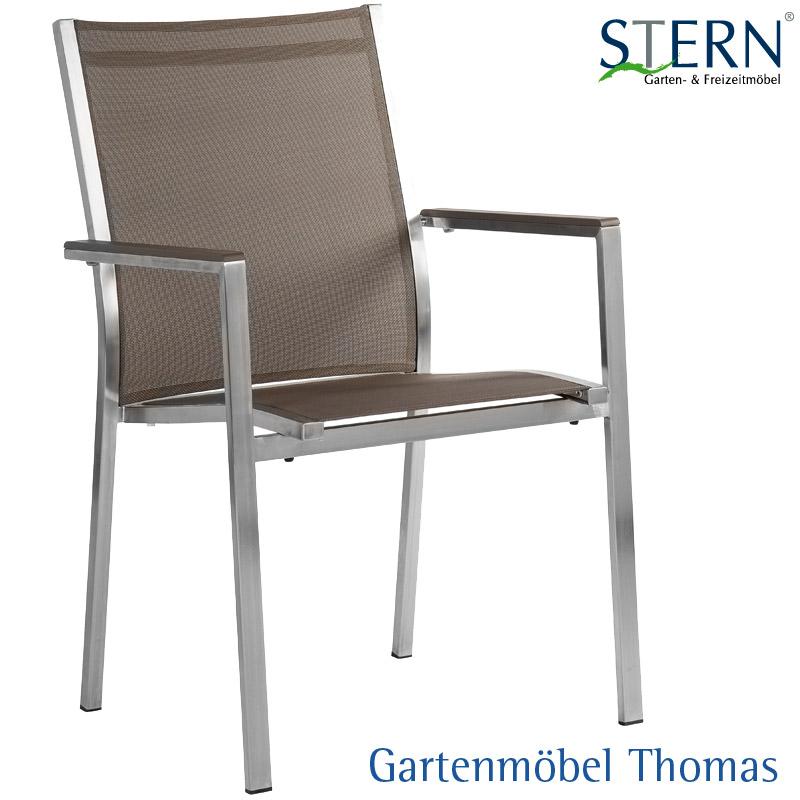 Gartenmöbel Thomas | CARDIFF Edelstahl | hier online kaufen