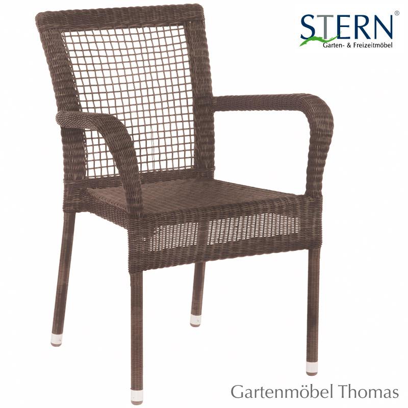 stern sydney geflechtsessel geflecht camel online kaufen gartenm bel thomas. Black Bedroom Furniture Sets. Home Design Ideas