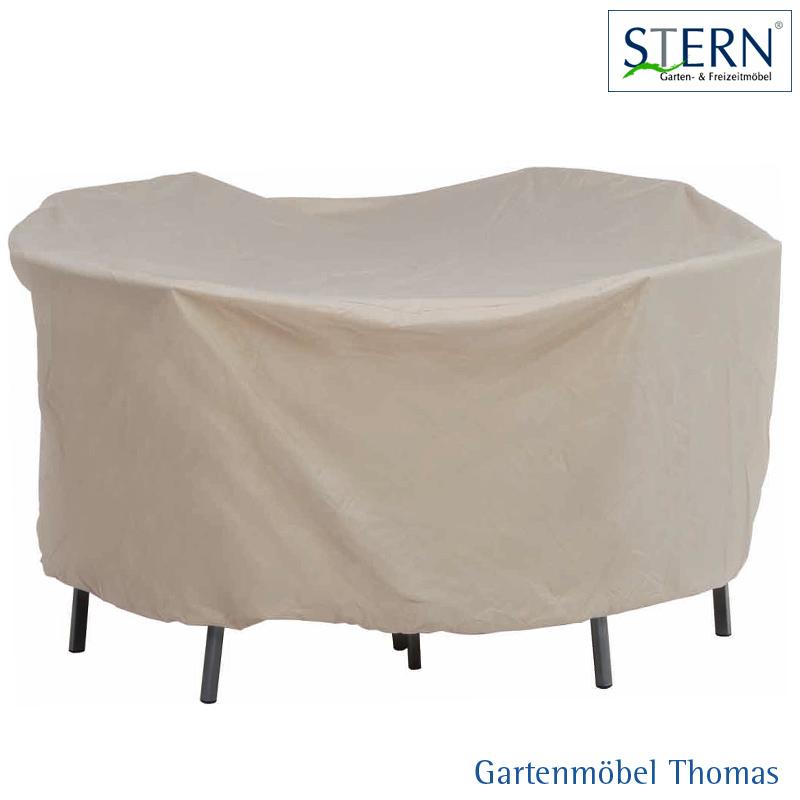 Gartenmobel Thomas Stern Abdeckhaube Sitzgruppe 180cm Rund Farbe