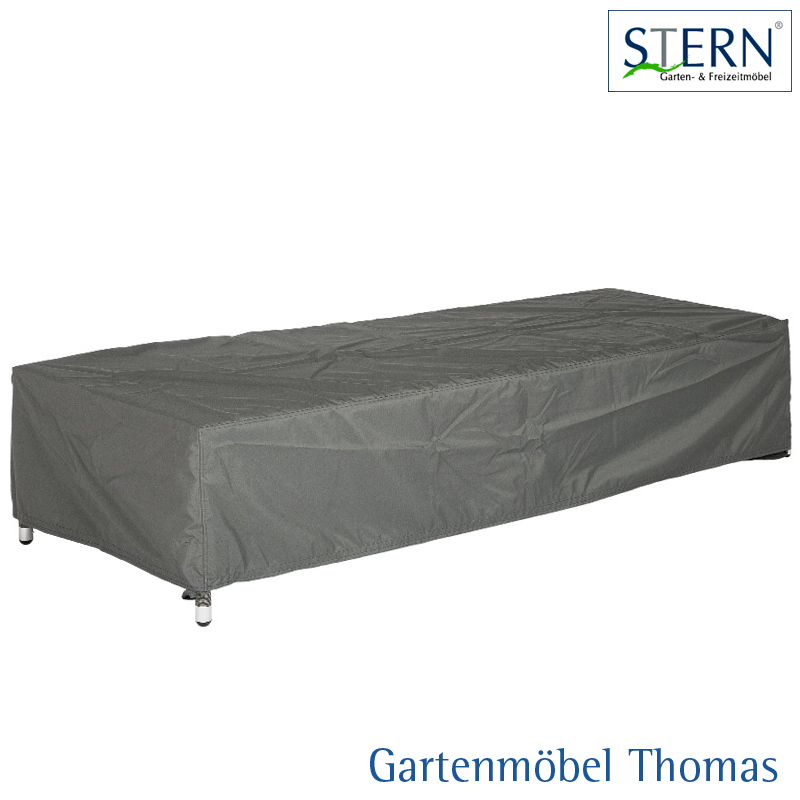 gartenm bel thomas stern abdeckhaube robin liege farbe grau 215x91x40cm hier online kaufen. Black Bedroom Furniture Sets. Home Design Ideas